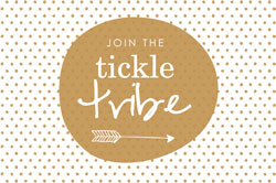 join the tickle tribe