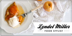 lyndel miller food stylist
